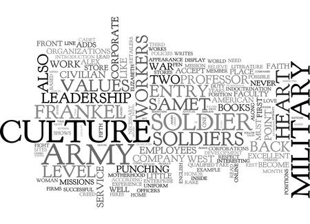 BACK TO BACK TWO GOOD READS ON ENTRY LEVEL LEADERSHIP AND CULTURE TEXT WORD CLOUD CONCEPT Illustration