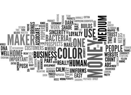 A HOME BUSINESS MONEY MAKER YOU WILL LIKE TEXT WORD CLOUD CONCEPT
