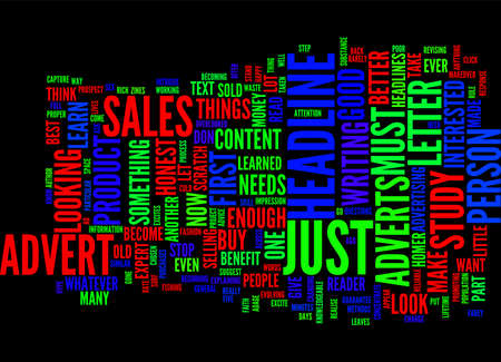 homer: ARE YOUR SALES ON THE UP TEXT WORD CLOUD CONCEPT