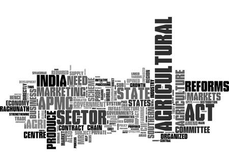 AGRICULTURE SHOULD NOT BE A STATE SUBJECT TEXT WORD CLOUD CONCEPT