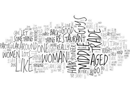 A SPOUSAL TRADE WE LL HAVE IT MADE TEXT WORD CLOUD CONCEPT Illustration