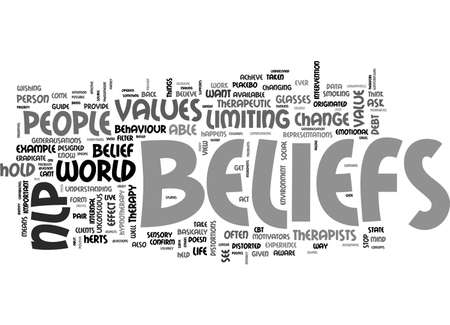 BELIEVE YOU CAN TEXT WORD CLOUD CONCEPT