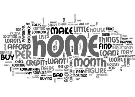 BEFORE YOU CO SIGN FOR A LOAN TEXT WORD CLOUD CONCEPT