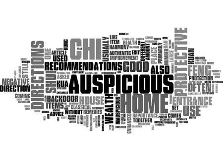 ホーム テキスト WORD クラウドの概念はあなたのための本格的な風水風水アドバイス 写真素材 - 79494584