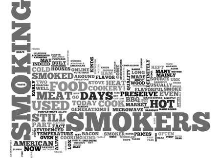 바베큐는 미국 조리법 텍스트 단어 구름 개념의 큰 부분을 피한다.