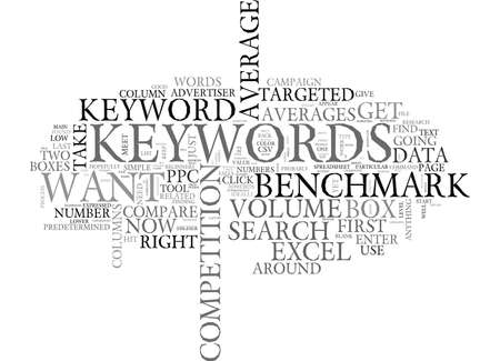 ADWORDS KEYWORD RESEARCH FOR BEGINNERS TEXT WORD CLOUD CONCEPT