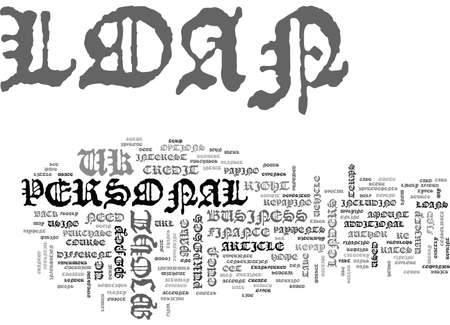 outsiders: An outsiders look at the us military text word cloud concept Illustration