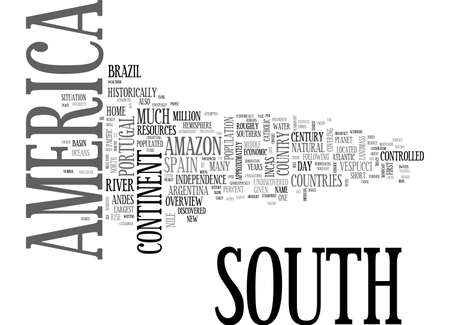 AN OVERVIEW OF SOUTH AFRICA FOR TRAVELERS TEXT WORD CLOUD CONCEPT