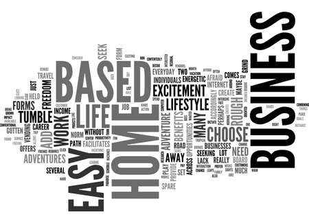 AN EASY GUIDE TO BLOGS TEXT WORD CLOUD CONCEPT