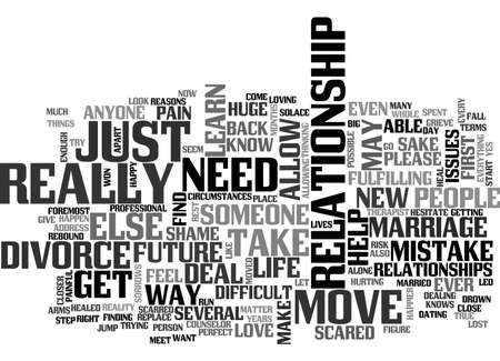 AFTER MARRIAGE DO YOU KNOW WHAT TO DO TEXT WORD CLOUD CONCEPT