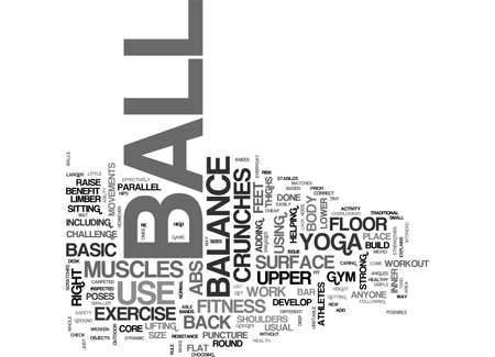 BASIC CRUNCHES FOR ABS TEXT WORD CLOUD CONCEPT