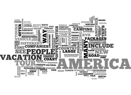 AMERICA THE NARCISSIST TEXT WORD CLOUD CONCEPT