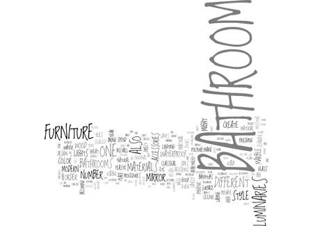 BATHROOM FROM OVER THE MOON PART TWO TEXT WORD CLOUD CONCEPT