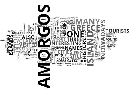AMOR TEXT WORD CLOUD CONCEPT