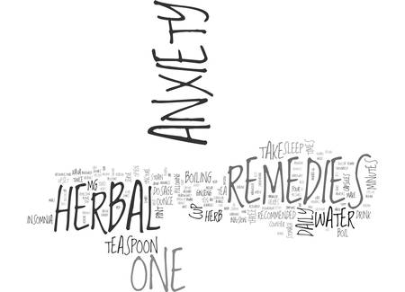 ANUSARA YOGA TEXT WORD CLOUD CONCEPT Illustration