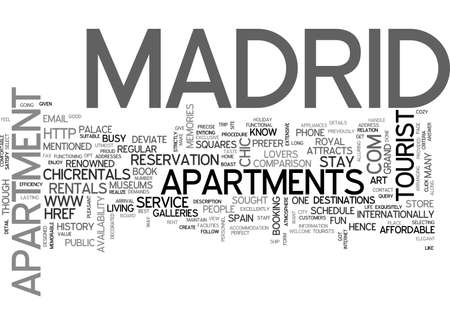 APARTMENTS FOR RENT IN NEW JERSEY TEXT WORD CLOUD CONCEPT