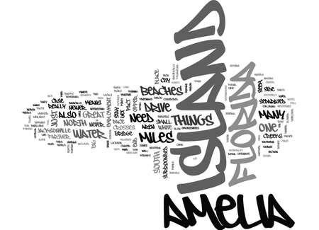 rentals: AMELIA ISLAND CONDO RENTALS TEXT WORD CLOUD CONCEPT