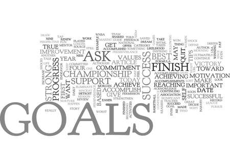ARE YOU READY TO MAKE A STRONG FINISH TEXT WORD CLOUD CONCEPT