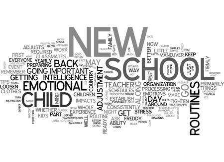 ARE YOU IN A SCHOOL DAZE TEXT WORD CLOUD CONCEPT