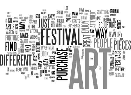 attending: ART MAKE IT YOUR NEXT INVESTMENT TEXT WORD CLOUD CONCEPT