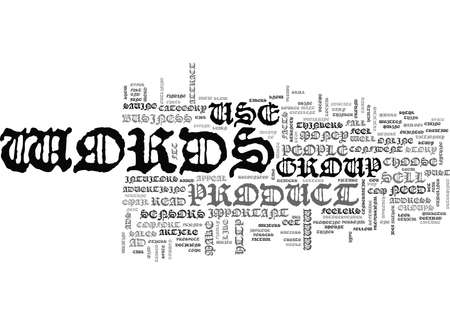 YOUR PERSONAL FORTUNE IS IN YOUR WORDS TEXT WORD CLOUD CONCEPT