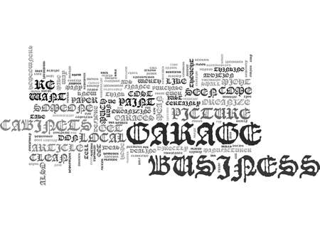 WHERE BUSINESS IDEAS COME FROM TEXT WORD CLOUD CONCEPT