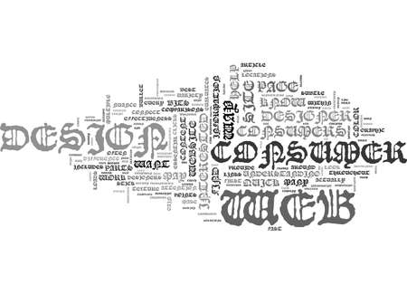 searches: WEB DESIGN GIVE ME BULLETS TEXT WORD CLOUD CONCEPT Illustration