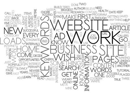 WHAT DO YOU WISH FOR TEXT WORD CLOUD CONCEPT Illustration