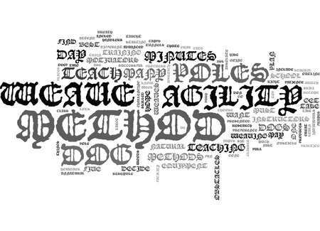 犬テキスト単語の概念は雲私の使用するメソッドが織りの棒