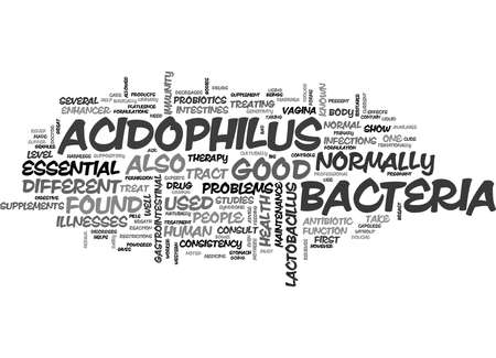 formulations: WHAT GOOD CAN BE FOUND IN BACTERIA TEXT WORD CLOUD CONCEPT