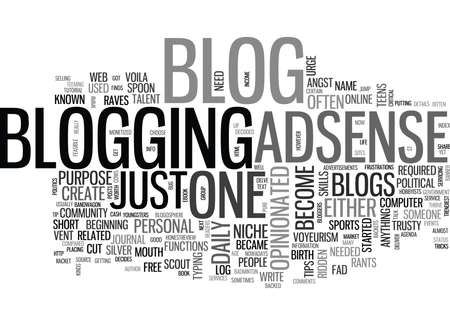 どのようなブログとなぜテキスト WORD クラウドの概念は 1 つがあります。 写真素材 - 79576741