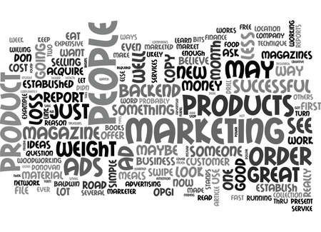 WHAT IS OPGI TEXT WORD CLOUD CONCEPT