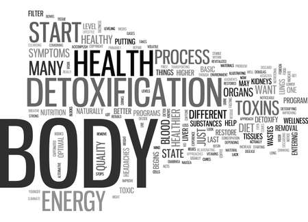 WHERE DO YOU START WHEN YOU WANT TO FEEL HEALTHIER TEXT WORD CLOUD CONCEPT