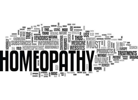 invasive: WHERE ELSE TO GET HOMEOPATHY REMEDIES BUT ONLINE TEXT WORD CLOUD CONCEPT Illustration