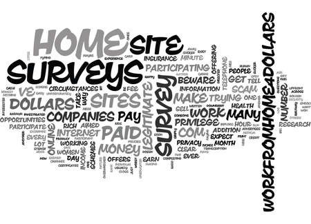 bandwagon: WORK TOWARD FINANCIAL FREEDOM WITH A HOME BUSINESS TEXT WORD CLOUD CONCEPT