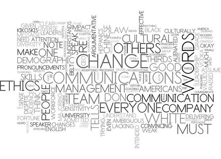 WORDS WEAK OR POWERFUL TEXT WORD CLOUD CONCEPT Ilustrace