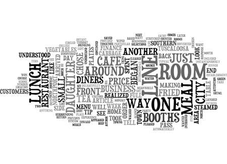 discovered: WHAT S FOR LUNCH TEXT WORD CLOUD CONCEPT