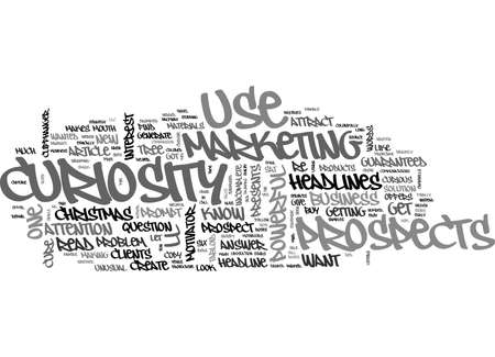 WHAT S THE MOST POWERFUL WAY TO ATTRACT NEW CLIENTS TEXT WORD CLOUD CONCEPT Ilustrace