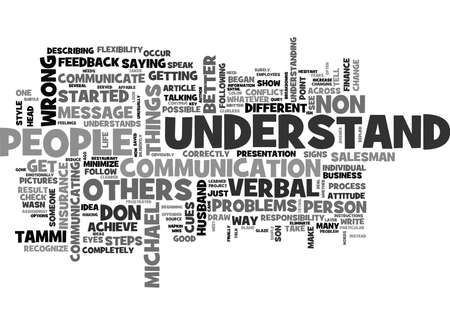 WHAT S WRONG WITH YOU WHY DON T YOU UNDERSTAND ME TEXT WORD CLOUD CONCEPT