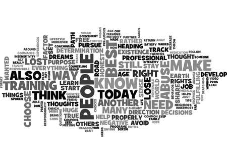 WHO ARE YOU NOW TEXT WORD CLOUD CONCEPT