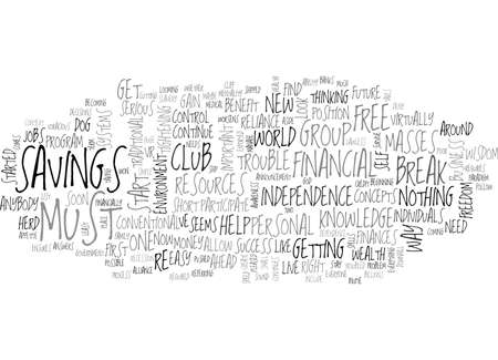 gimmick: WHO ELSE NEEDS A GIMMICK FREE APPROACH TO FINANCIAL FREEDOM AND SUCCESS TEXT WORD CLOUD CONCEPT Illustration