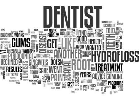 WHAT WORKS FOR ORAL HEALTH TEXT WORD CLOUD CONCEPT
