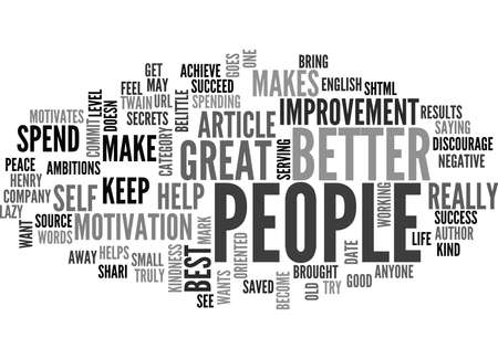 WHO MAKES YOU BETTER TEXT WORD CLOUD CONCEPT