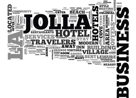 WHERE TO STAY TEXT WORD CLOUD CONCEPT Illustration