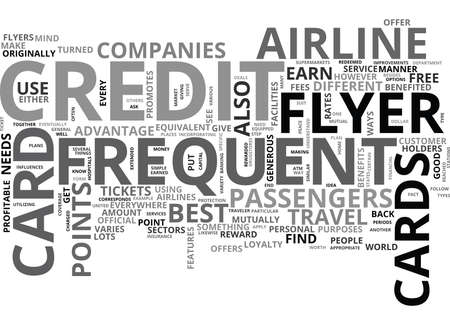 another word for frequent flyer