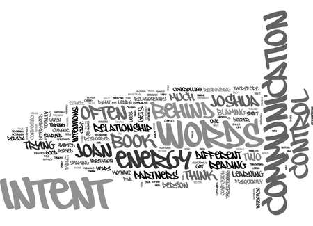 WHAT YOU SAY WHAT PEOPLE HEAR TEXT WORD CLOUD CONCEPT