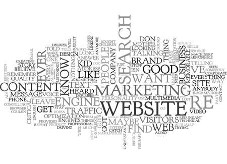 persuade: WHAT YOUR SEO STRATEGIST WON T TELL YOU TEXT WORD CLOUD CONCEPT