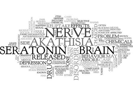 WHEN THE CURE HARMS TEXT WORD CLOUD CONCEPT
