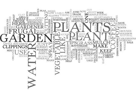 avid: WHETHER YOU ARE AN AVID VEGETABLE GARDENER TEXT WORD CLOUD CONCEPT Illustration