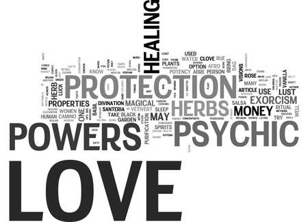 said: WITH THIS HERB THERE COMES A WED TEXT WORD CLOUD CONCEPT
